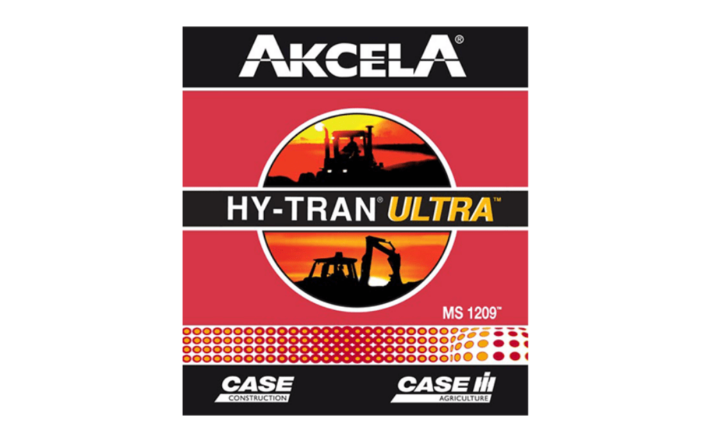 Akcela HY-Tran Ultraction 1-min