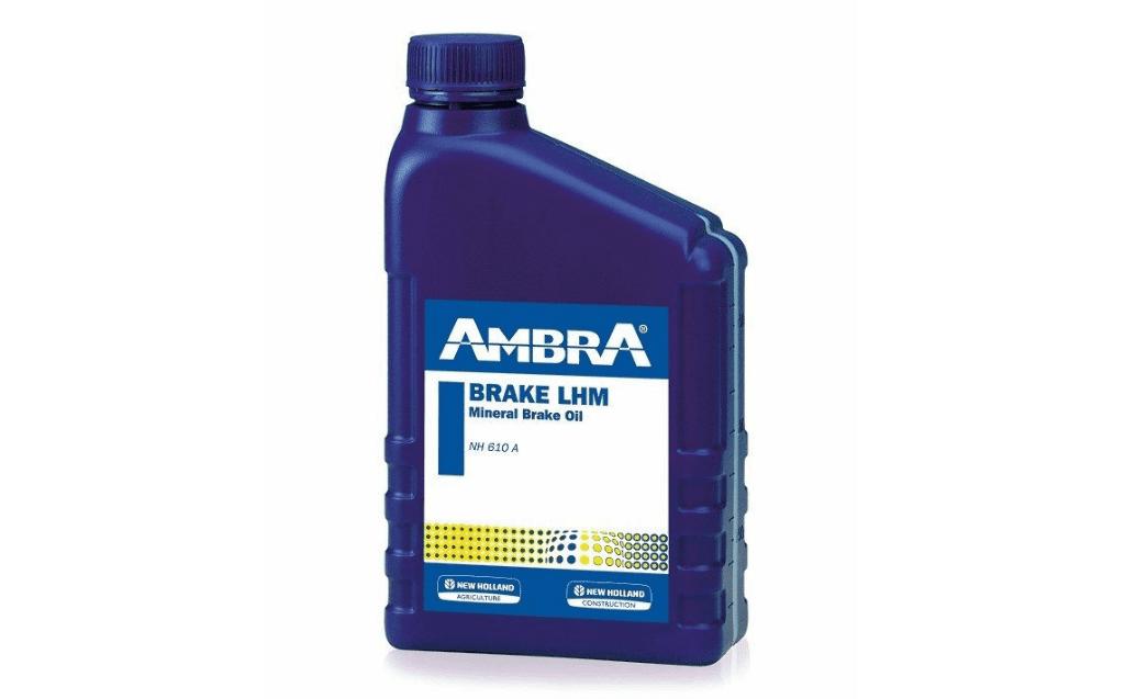 Petronas Ambra Brake LHM - Ecuatrama S A